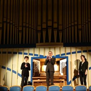 Linyi/China, Philharmonie (2015)