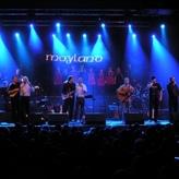 Fette Bühne, fette Show: 25-jähriges Jubiläum mit Moyland 2007