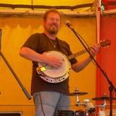...manchmal auch mit Banjo ....