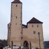 Burg Trausnitz ... da könnte man super einen Edgar-Wallace-Film drehen .... oder eben Impro spielen!