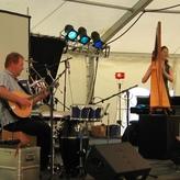 """Mit Nadia Birkenstock beim """"Sumerlied-Festival"""" in Frankreich"""