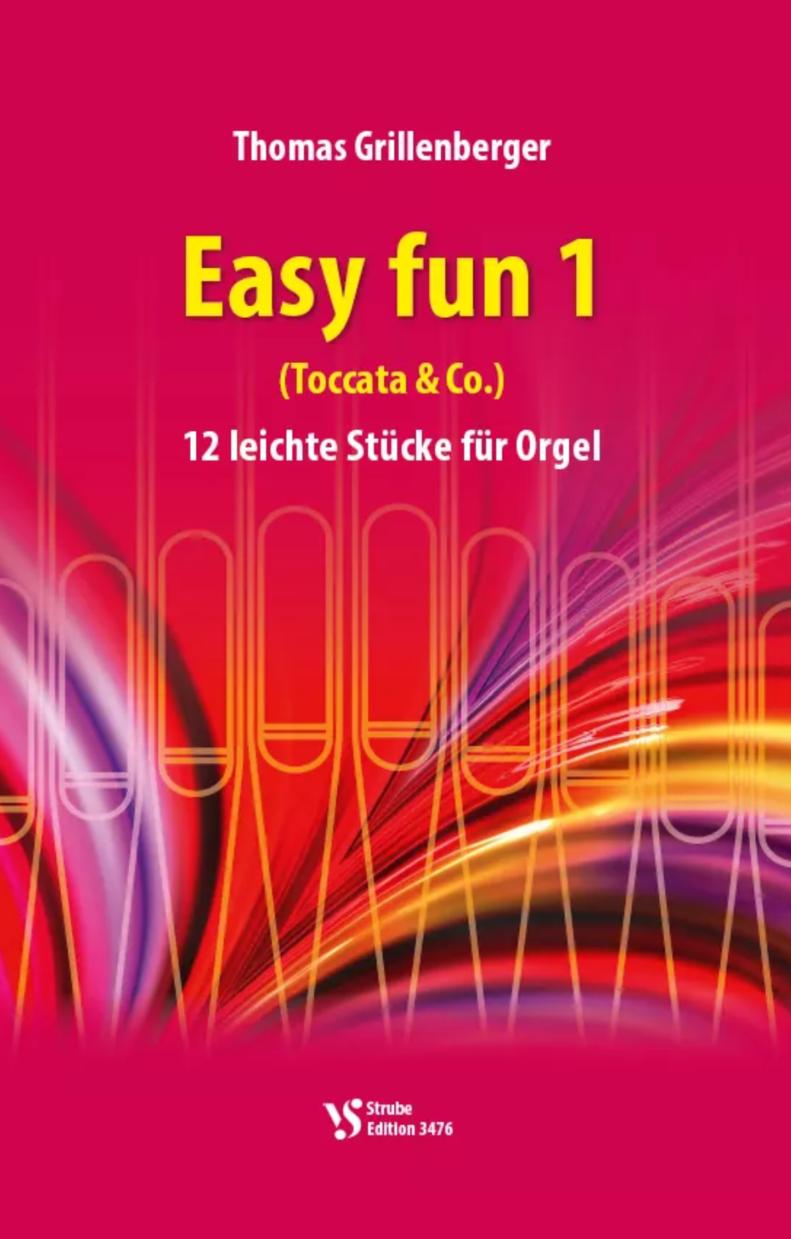 Easy fun 1