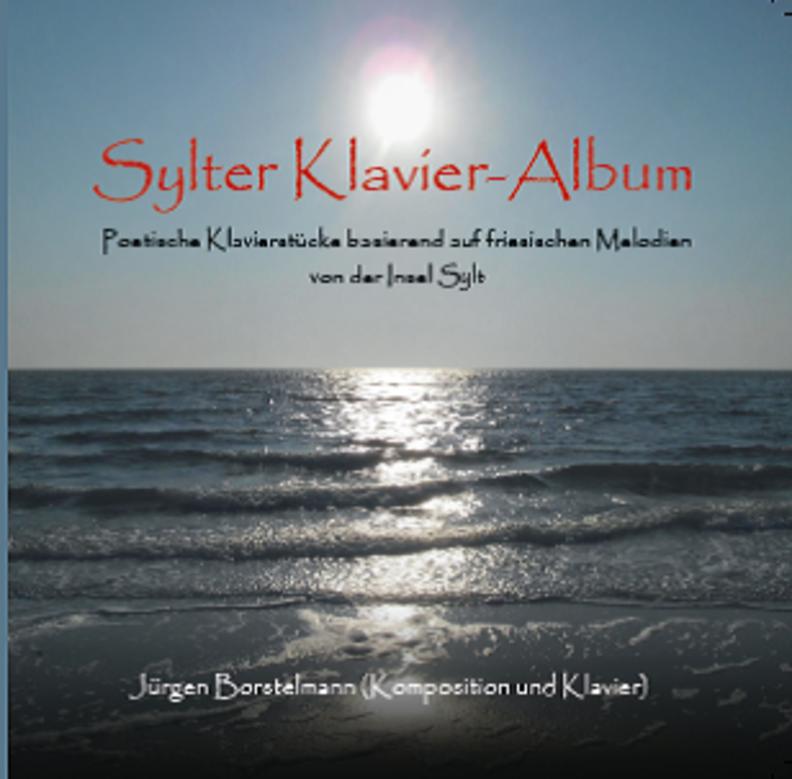 Sylter Klavier-Album