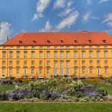 Das Osnabrücker Schloß heute