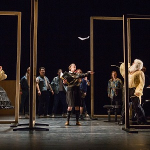 Ariadne auf Naxos   HMTM Hannover (Solisten der HMTMH)   2019   (c) Anastasia Shvachko, HMTMH