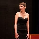 Anna Schaumlöffel | Bachelor Abschlusskonzert | © Jo Titze | 2018