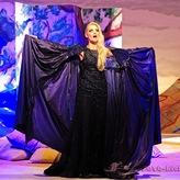 Königin der Nacht - Zauberflöte