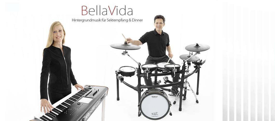 Musikduo BellaVida