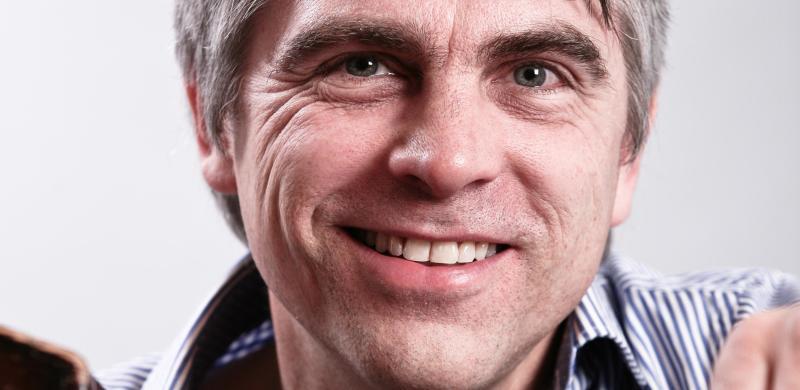 Florian Döling Portrait