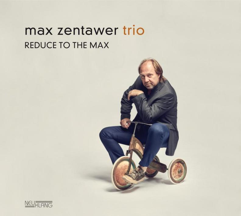 CD Cover Reduce to the Max