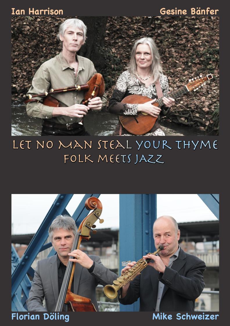 Folk meet Jazz