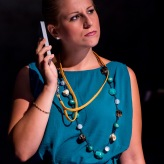 Larissa Angelini (Emma) - Atelier Theater Meilen
