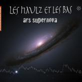 ars supernova