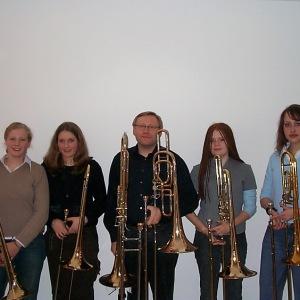 Gründung im Jahr 2003