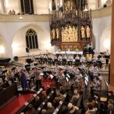 Benefizkonzert mit dem Heeresmusikkorps Veitshöchheim-St. Michaelis Hof-2018