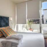 Hotel bei Mietwagen Rundreise Andalusien