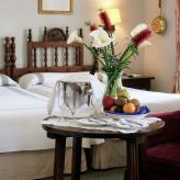 charmantes Hotel in Arcos de la Frontera