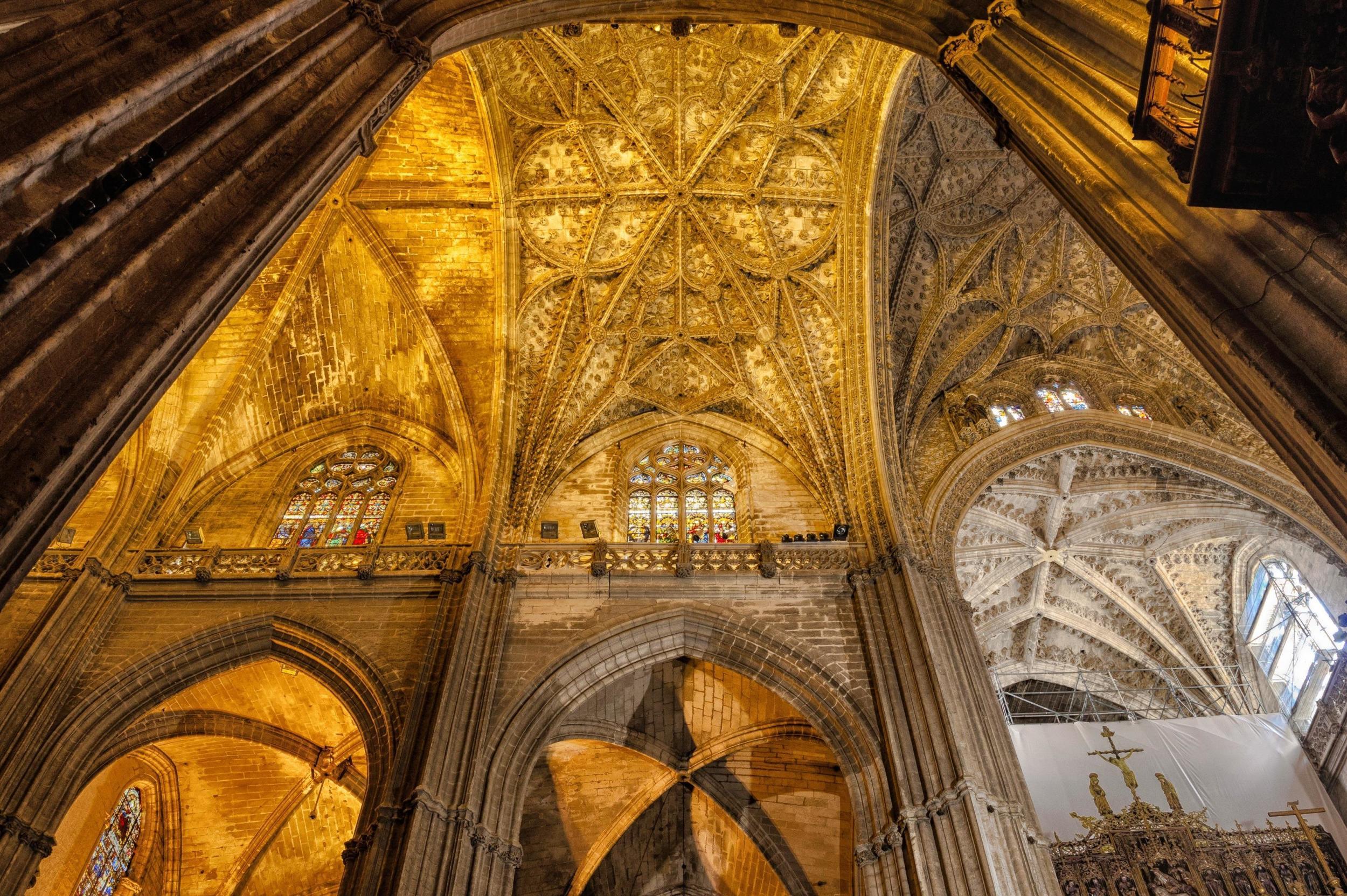 Sevilla_kathedrale