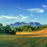 Rundreise Katalonien Montserrat