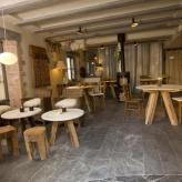 Hotel in den Pyrenäen bei Nordspanien Rundreise