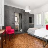 kleines Hotel Lissabon