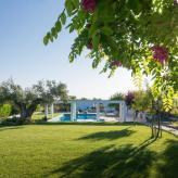 kleines Hotel im Hinterland Portugal