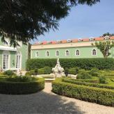 Unser kleines, stilvolles Hotel in Sintra