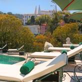 Entspannen in Sintra