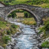 Mitten in den Pyrenäen