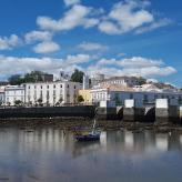 Tavira: schönste Stadt an der Algarve