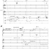 printed score (publisher sikorski) page 1