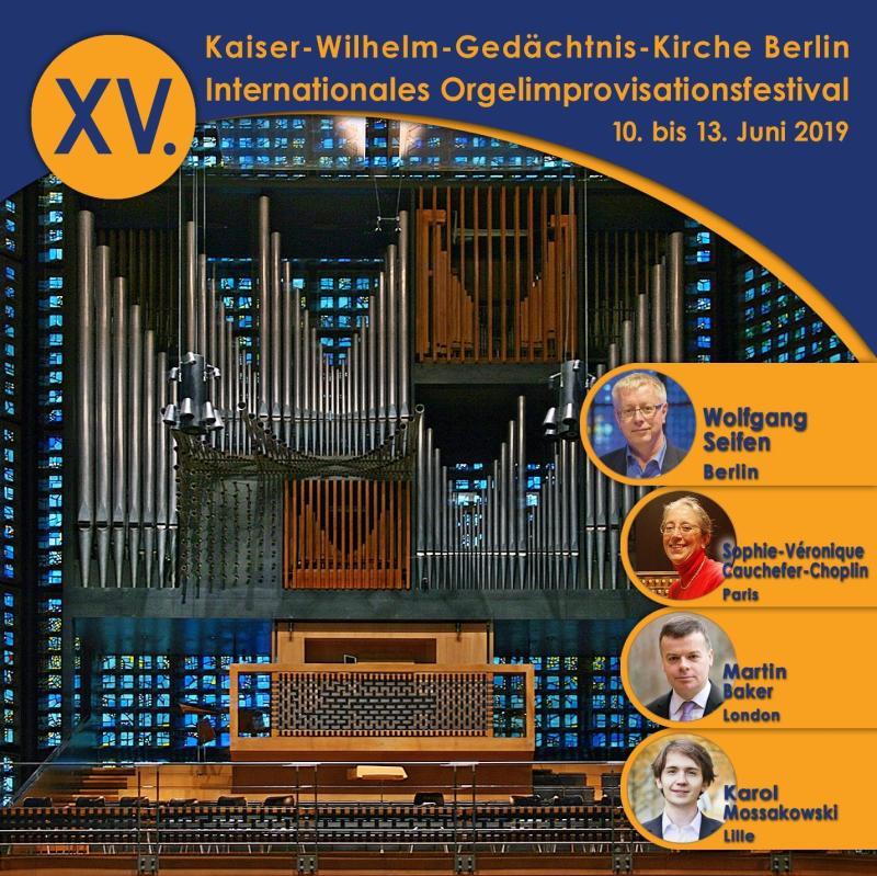 Eröffnungskonzert (10.06.19) Aufnahme: Thomas Ufert