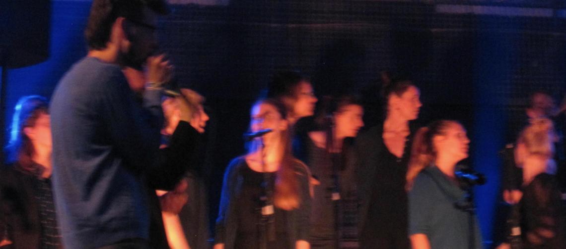 Chor Workshops