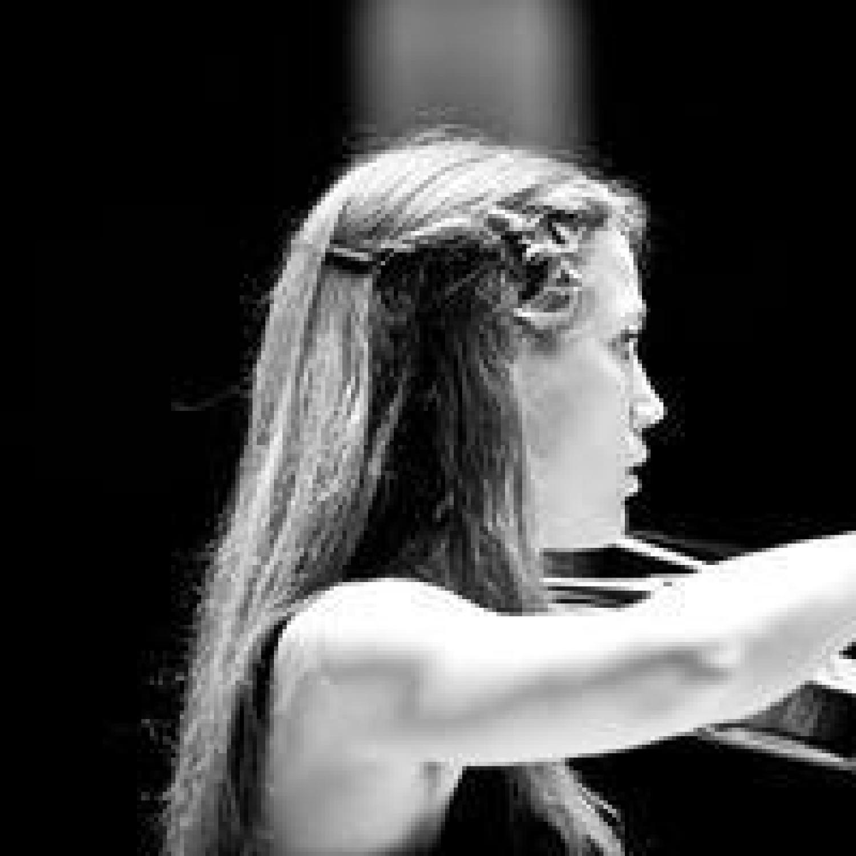 Anna Ritter - Frühvioline/Rhythmik