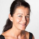 Nora Gyimesi, Klavier