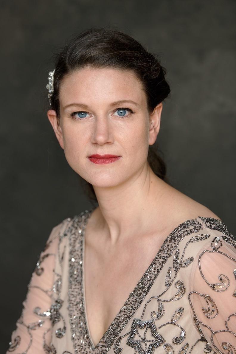 Irmke von Schlichting / La Maestra