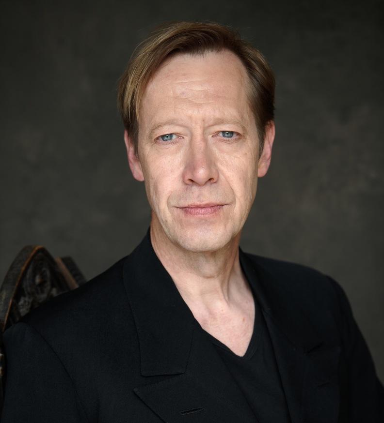 Ralf, the voice of Eastbelgium