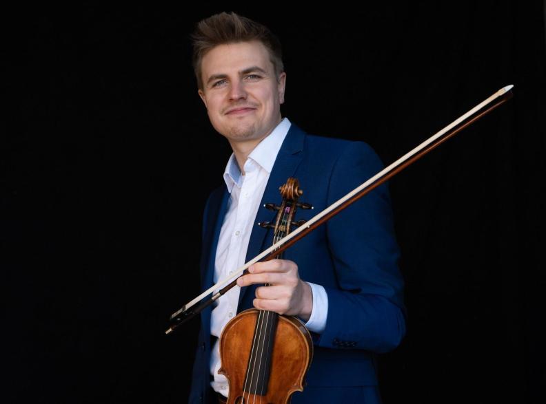 "Ferdinand ""Violine brillant"""