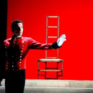 VALLETTO - L'incoronazione di Poppea (C. Monteverdi) Theater Ulm ©Jochen Klenk