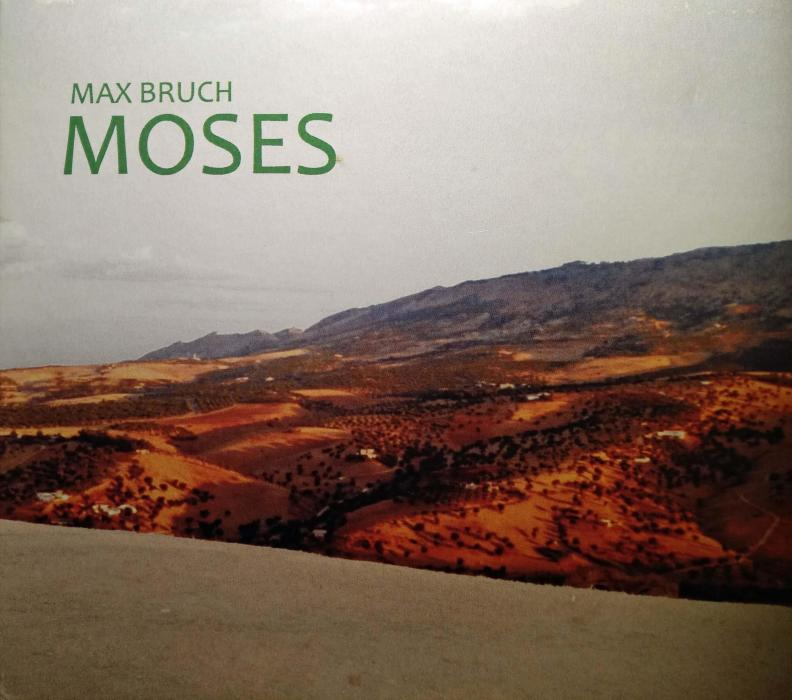 MOSES, M. Bruch