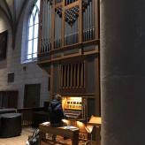 Augsburger Dom, 15.12.2018