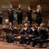 Nederlandse Bachvereniging 2017