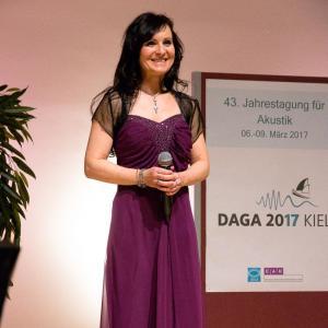AUDIMAX Kiel DAGA 2017