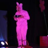 Kichererbsen Kindertheater