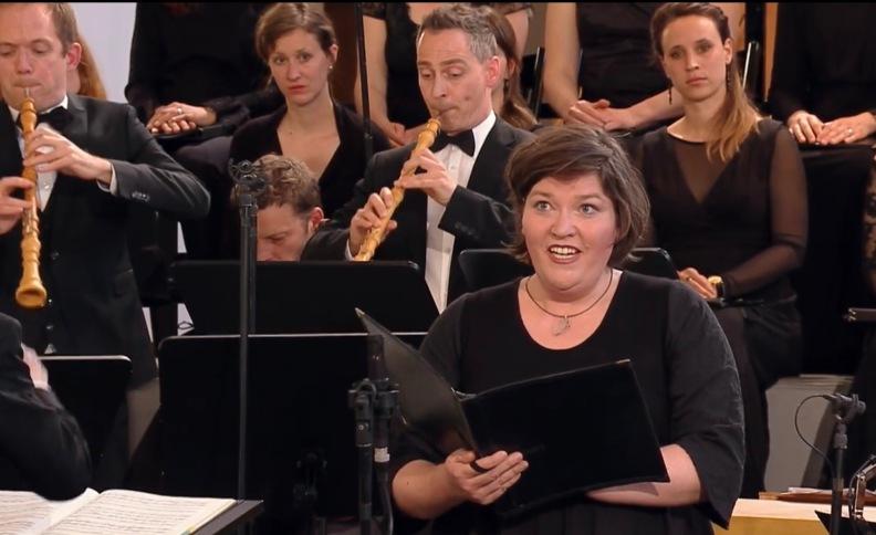 BWV 43 mit der Bachstiftung St. Gallen vom 24.5.2019 Trogen