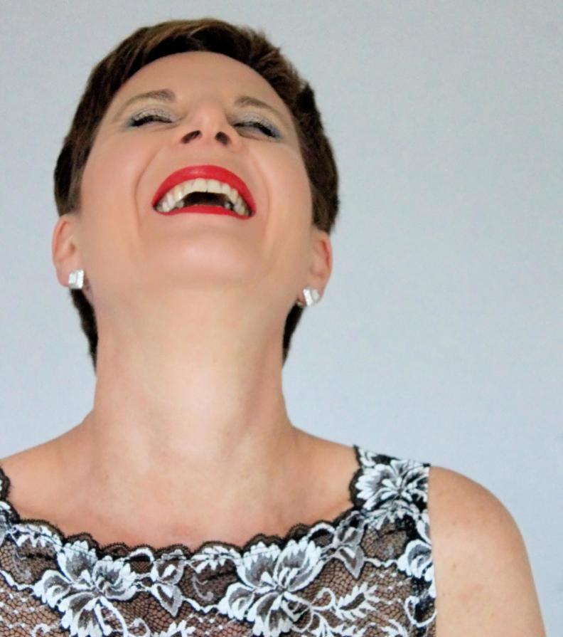 Hildegard Baum, Sängerin (Foto: HPBaum)