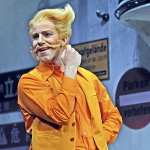 Figaro (Der Barbier von Sevilla)