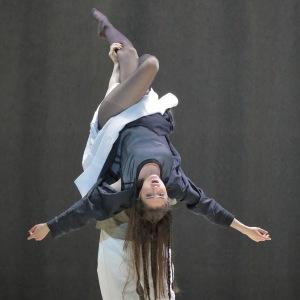 В роли Корифея в опере К. В. Глюка «Альцеста» (Баварская государственная опера, Мюнхен). Фото: W. Hösl.