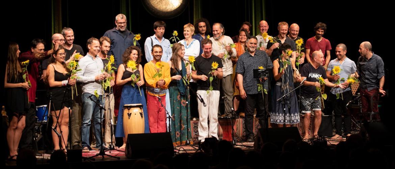 """""""Tamburi Mundi Special"""" Konzert am 02.08.2019_photo Ellen Schmauss"""