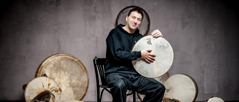 Frame Drum Academy_photo Yoshi Toscani